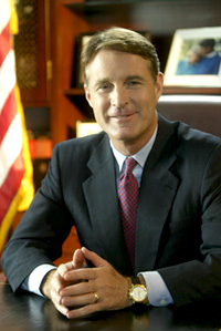 Evan Bayh, IN