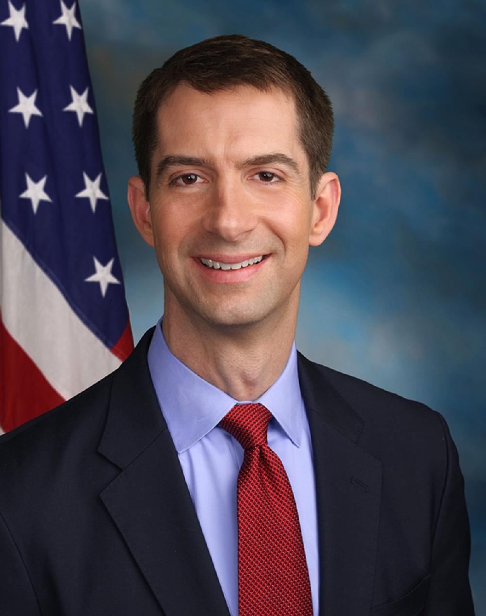 Tom Cotton, AR