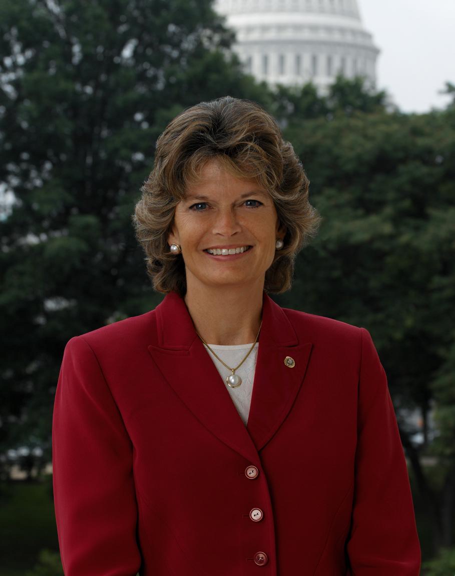 Lisa Murkowski, AK