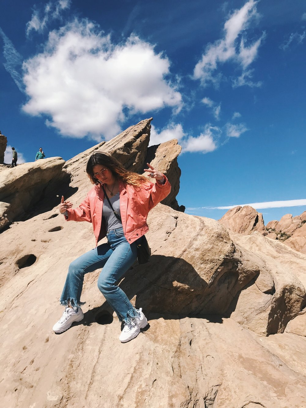 Kat Rocks