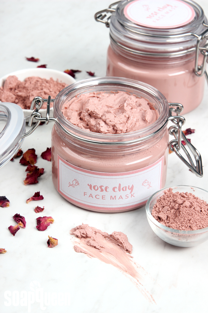 Rose Clay Facemask soap queen.jpg