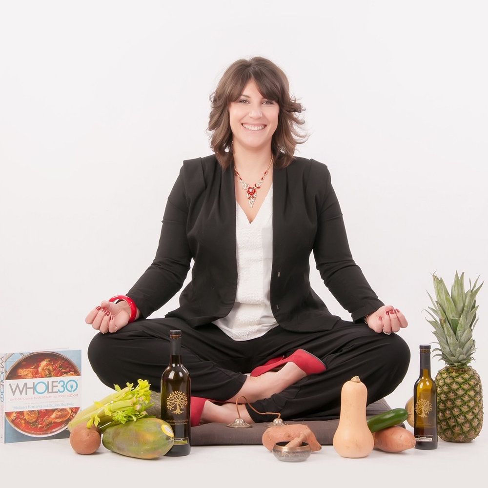JANE WOOD - Jane is a Registered Dietician, Canadian Armed Forces Veteran, and Certified Mindfulness Practitioner. Jane loves food and everything about it so it was only natural that she chose a profession based in food, thus leading her to the study of nutrition. She was introduced to mindfulness as a complementary resource to assist with the management of her depression, and she found it so powerful that she now incorporates mindfulness techniques into her nutritional practice.