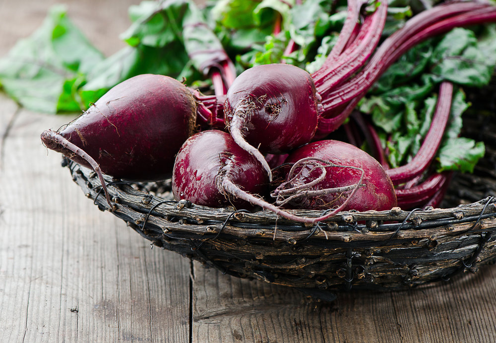 Vegan lifestyle - keep the skin on most root vegetables to reduce waste