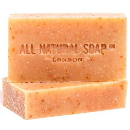 all natural soap co london plastic free vegan sustainable eco