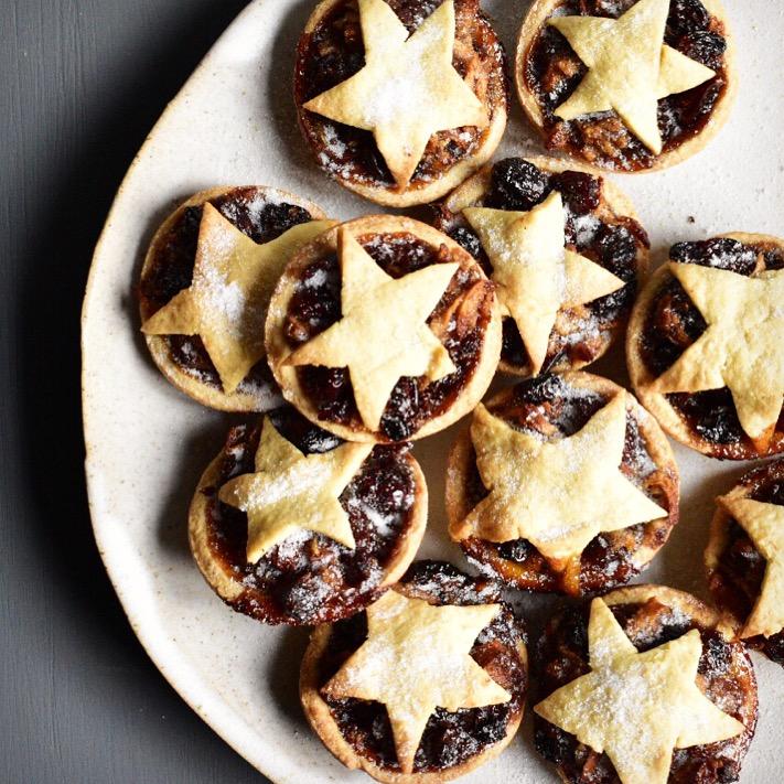 easy vegan mince pie pies recipe healthy quick easy vegetarian