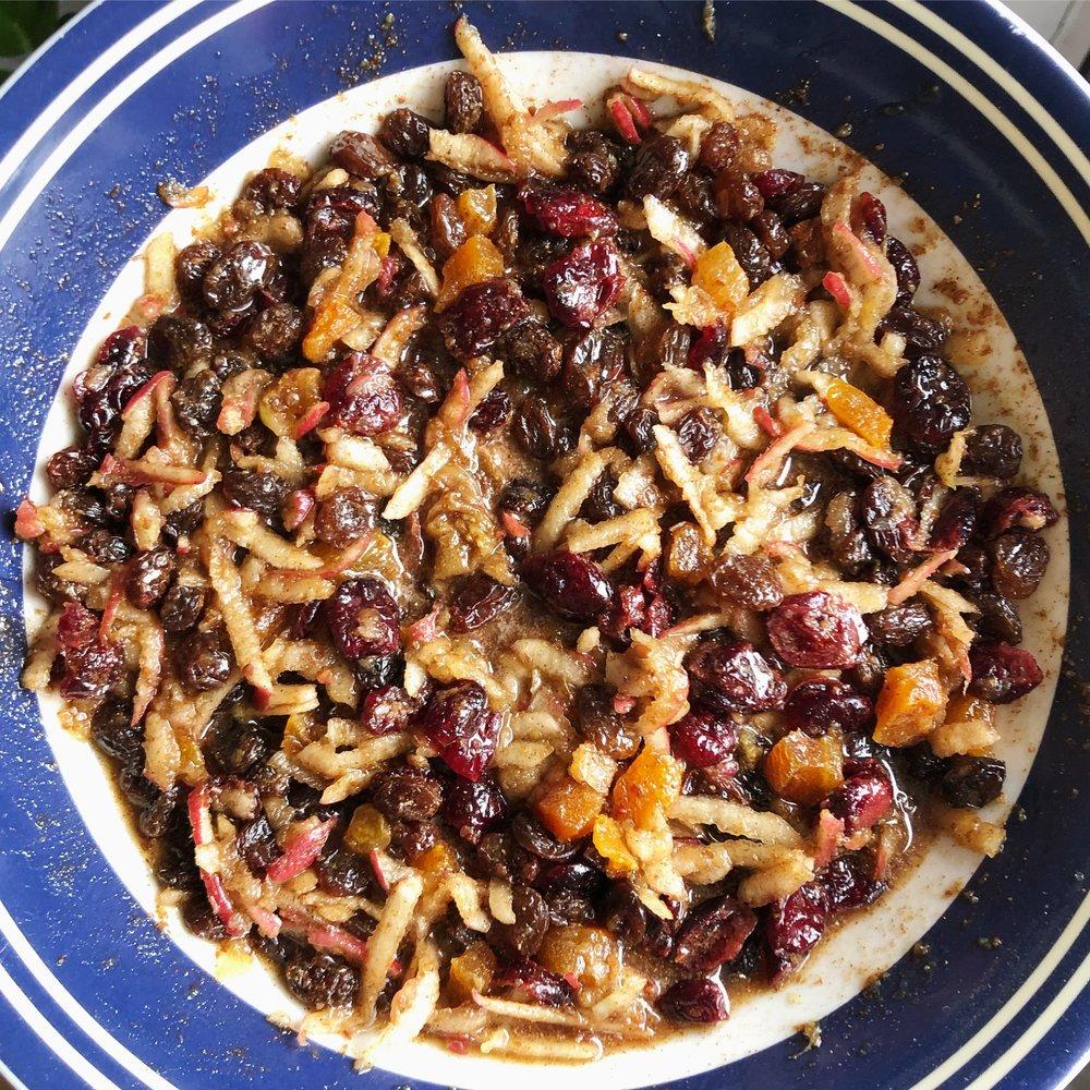 vegan mince pie pies recipe vegetarian healthy quick easy