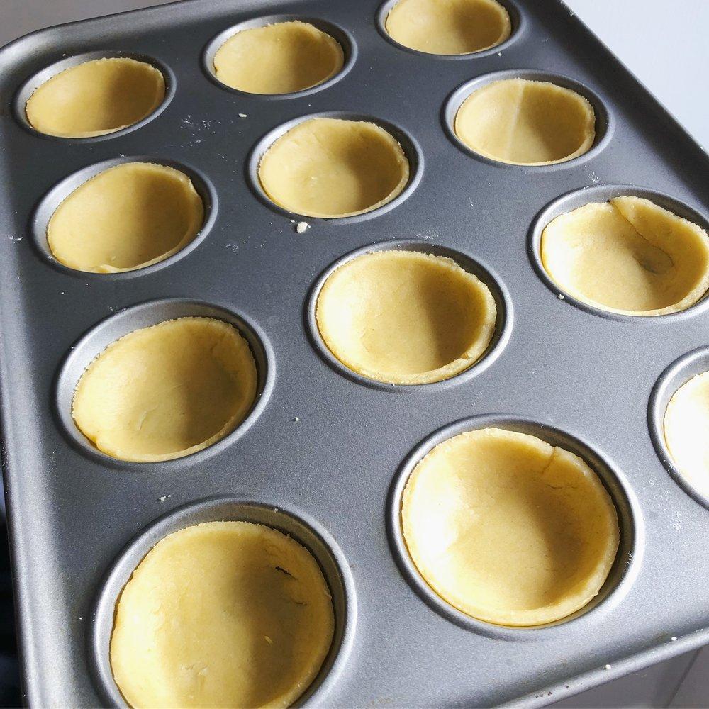 vegan mince pie pies recipe healthy quick easy