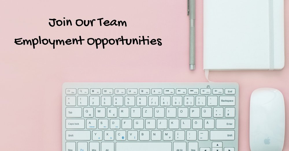 Find Out How to Join Our Team -