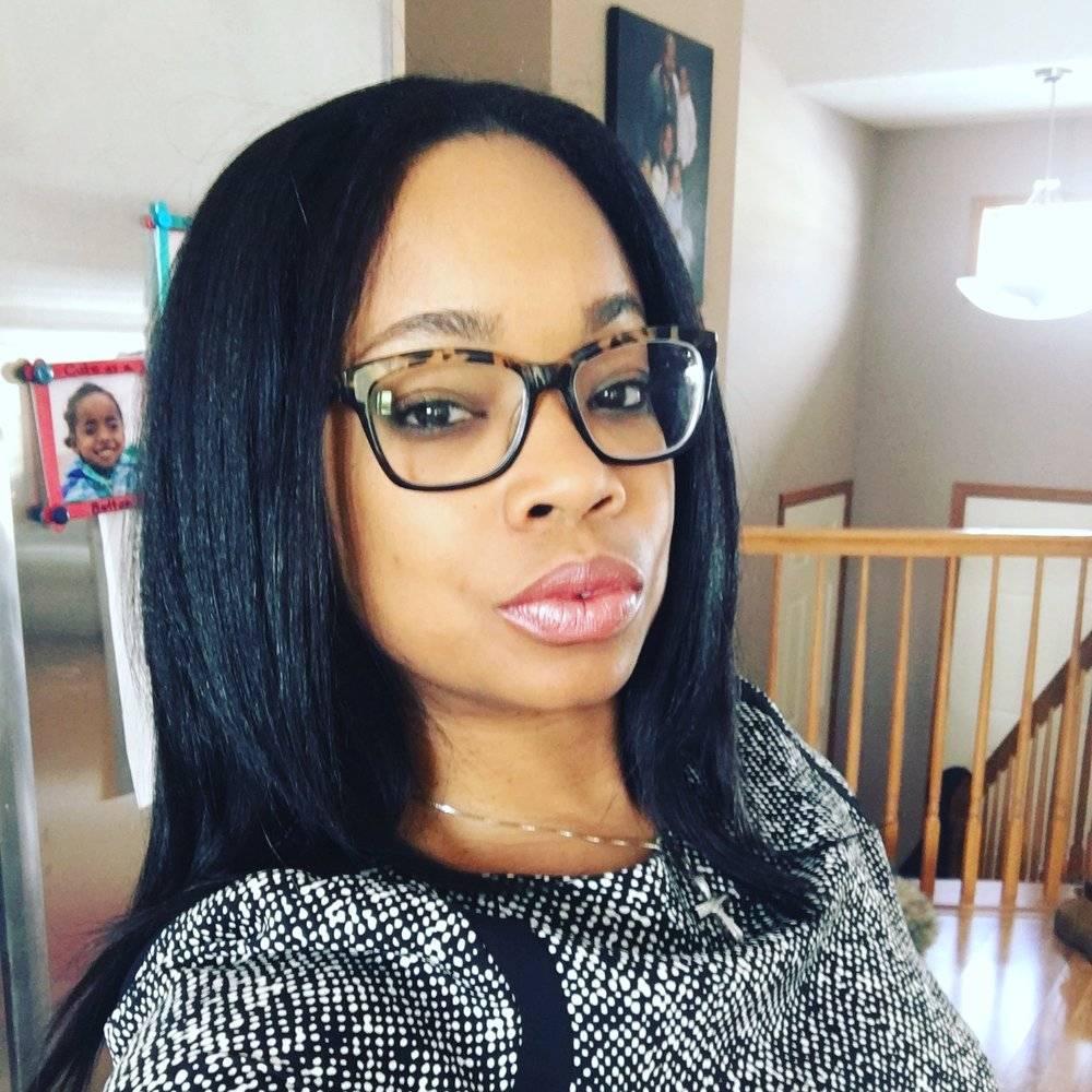 Featured Blogger:  Shaunte Williams is a wife, mother of two and a CHICmom in her own regards. Shaunte is career focused with God as her leader. Her daily goals are to achieve ultimate balance, peace, and an abundance of joy in order to fulfill this purpose drive life.