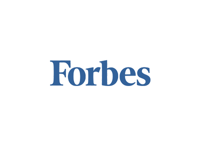 Forbes Press Logo