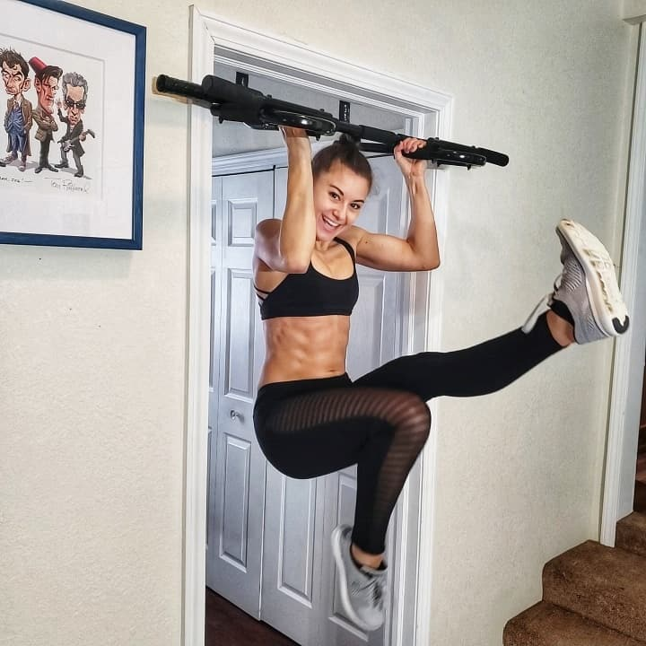 Click here for this chin-up bar!