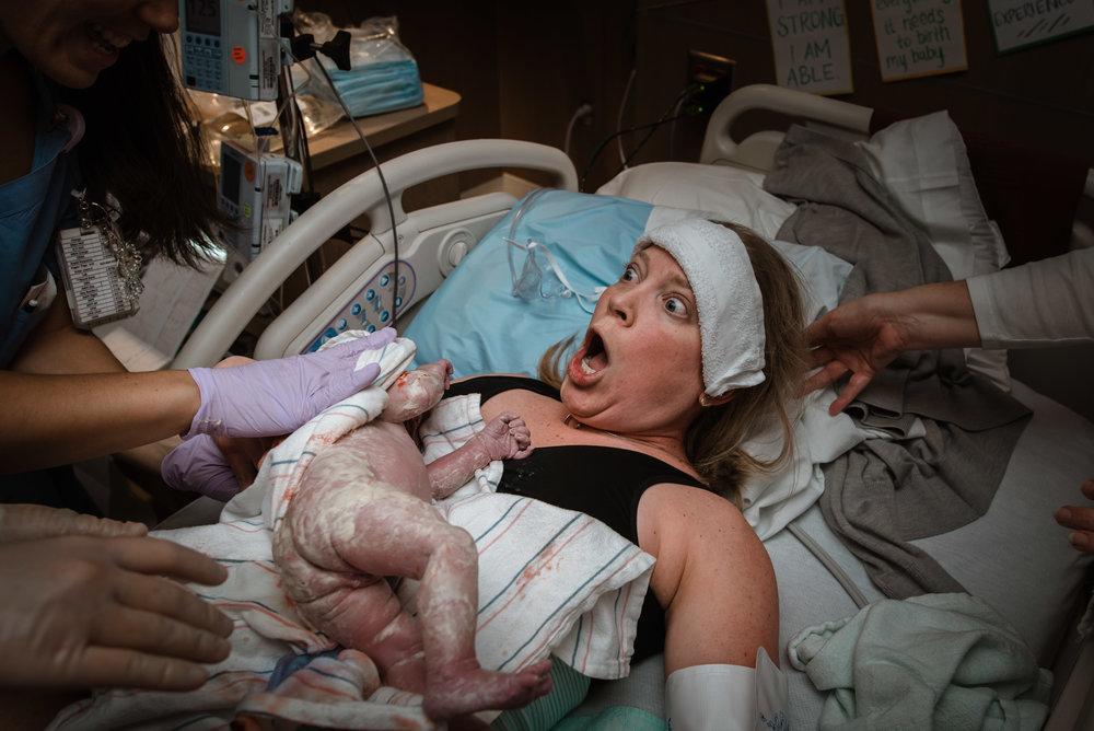Meredith Westin Photography- Minnesota Birth Stories Luxury