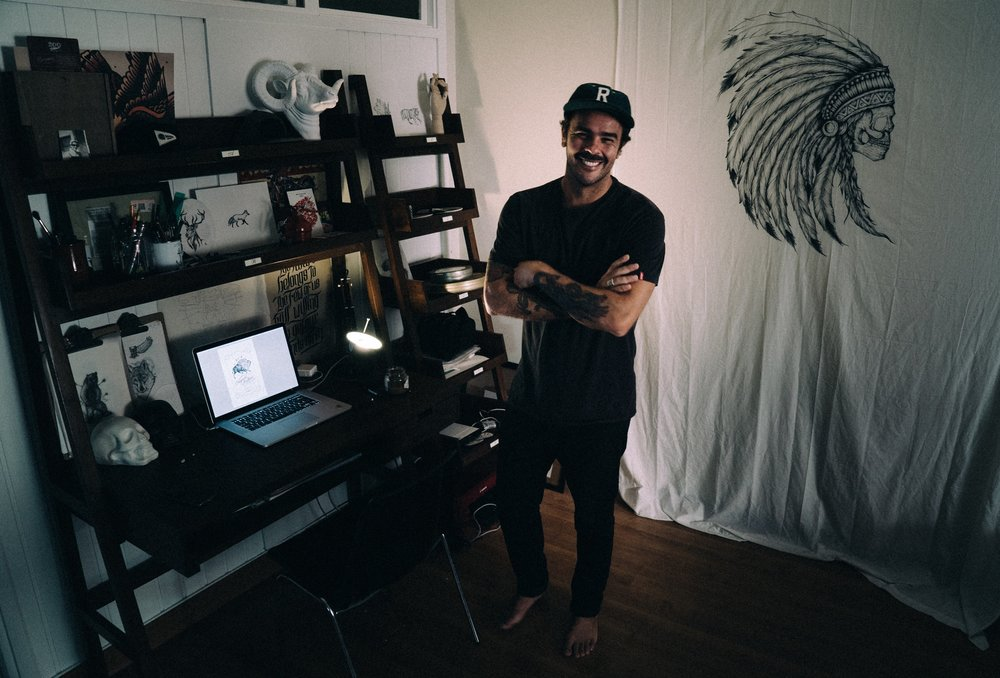 Alejandro Gomez intheointment.com