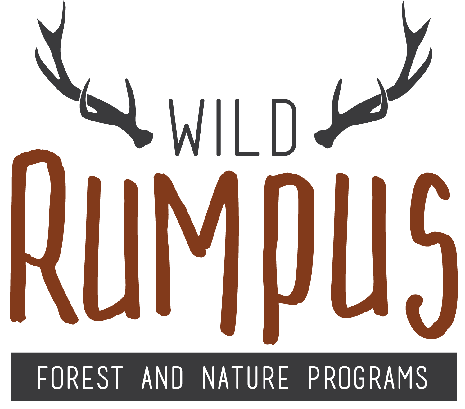 Wild Rumpus Forest and Nature Programs