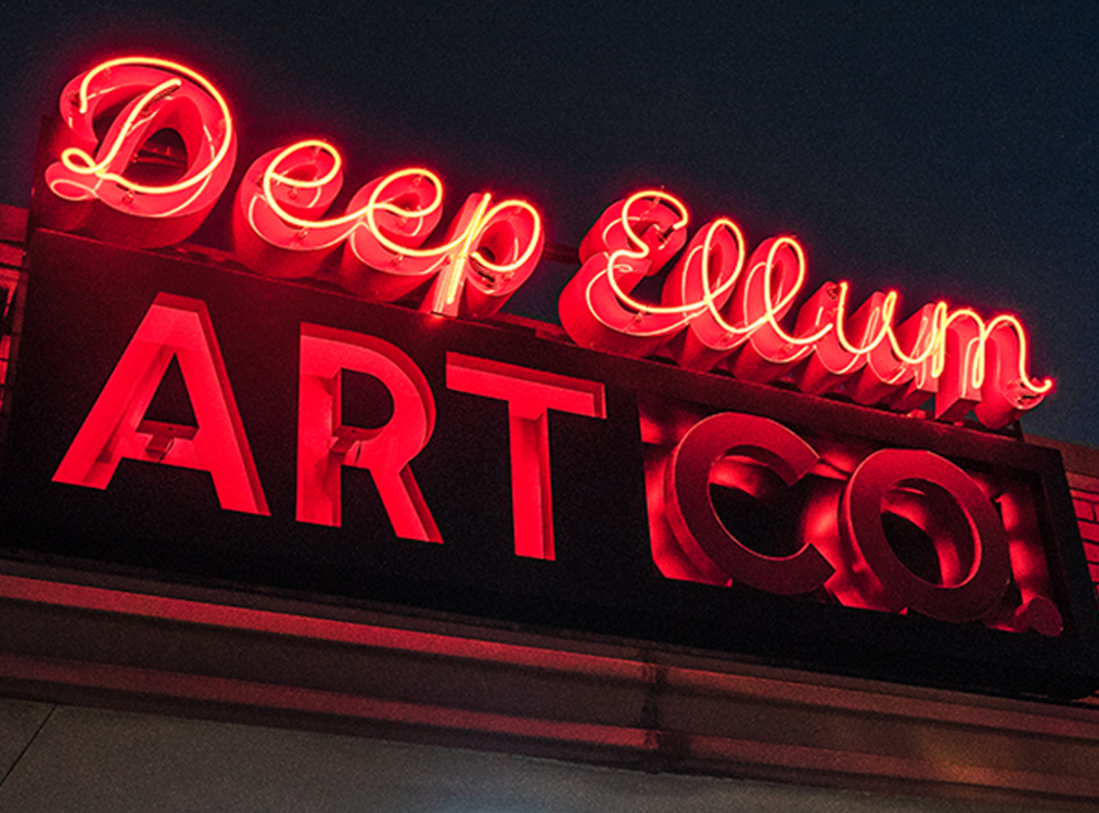 Deep Ellum Art Co.