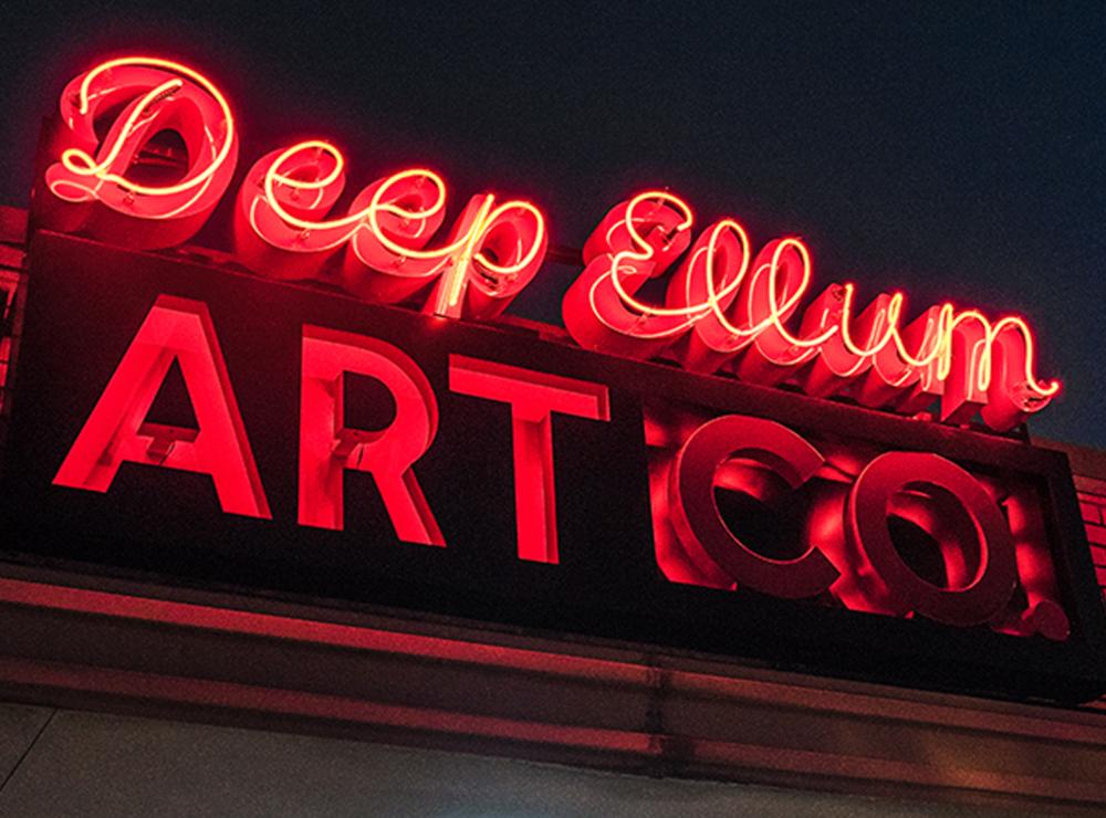 Deep Ellum Art Co.