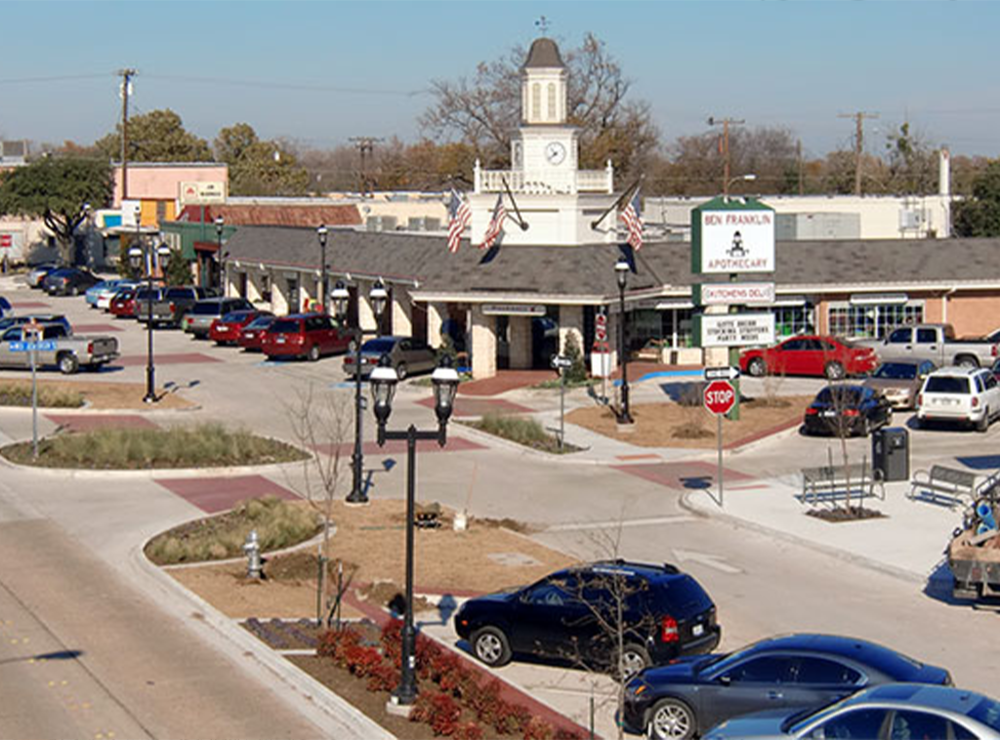 Duncanville Connectivity