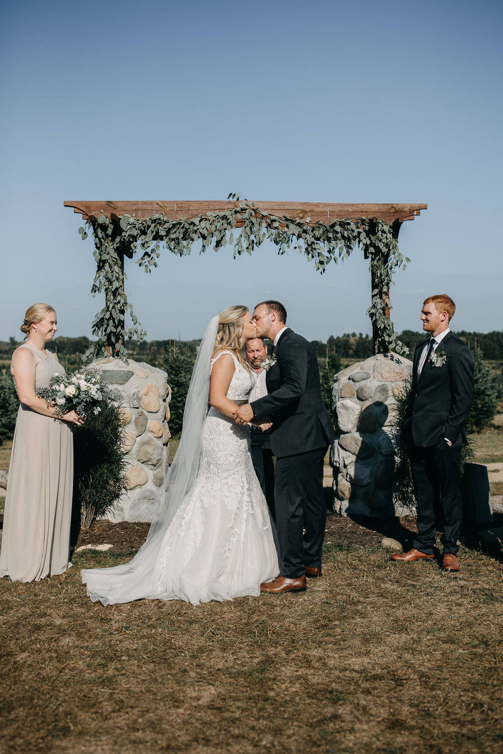 25 bride and groom first kiss.jpg