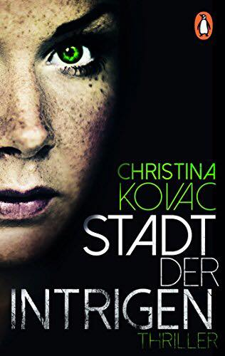 German Book Cover