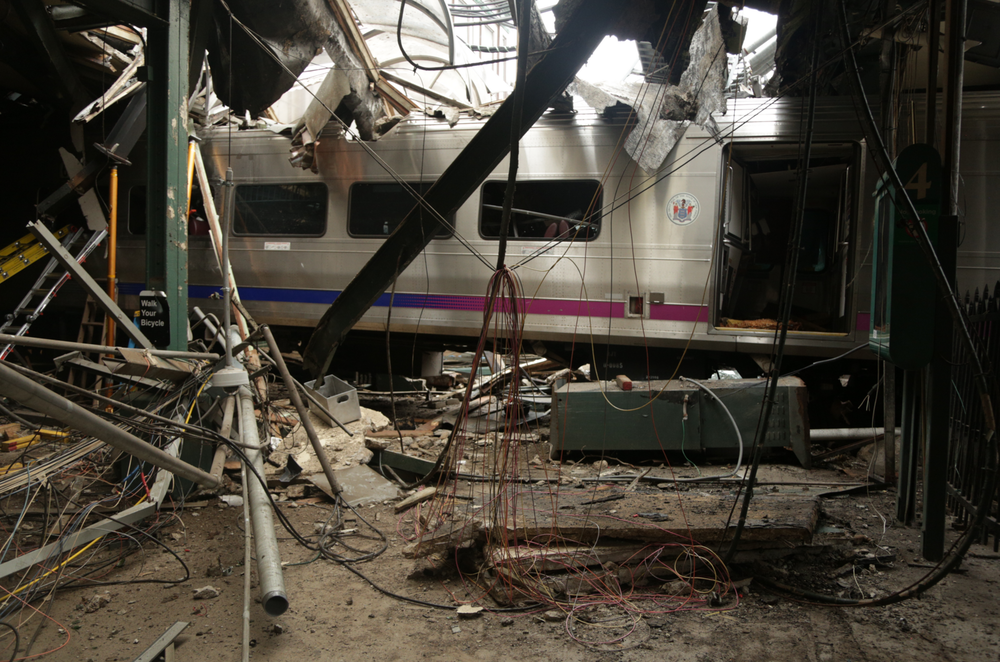 Cab Car #6306. Photo by Chris O'Neill, NTSB
