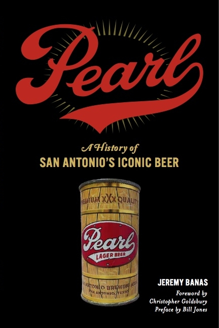 FROM THE PUBLISHER  'The finest flavored beer in the market. Be sure and try, and you will be convinced. Warranted to be the same at all times. Ask for it, drink no other.' In 1887, these were bold words about the City Brewery's new beer with the pearly bubbles, considering how the recent flood of German immigrants to Central Texas brought along expert fermentation. As that business evolved into the San Antonio Brewing Association, XXX Pearl Beer became the mainstay of the largest brewery in the state. Its smokestack formed an intrinsic part of the San Antonio skyline. A regional powerhouse for more than a century, it was the only Texas brewery to survive Prohibition. It also endured the onslaught of a president's scandalous death and Lone Star's fierce rivalry. Grab a pint and join author Jeremy Banas for a tour of Texas's most iconic brewery.  Follow 'Pearl : A History of San Antonio's Iconic Beer' on Social Media too!   TWITTER