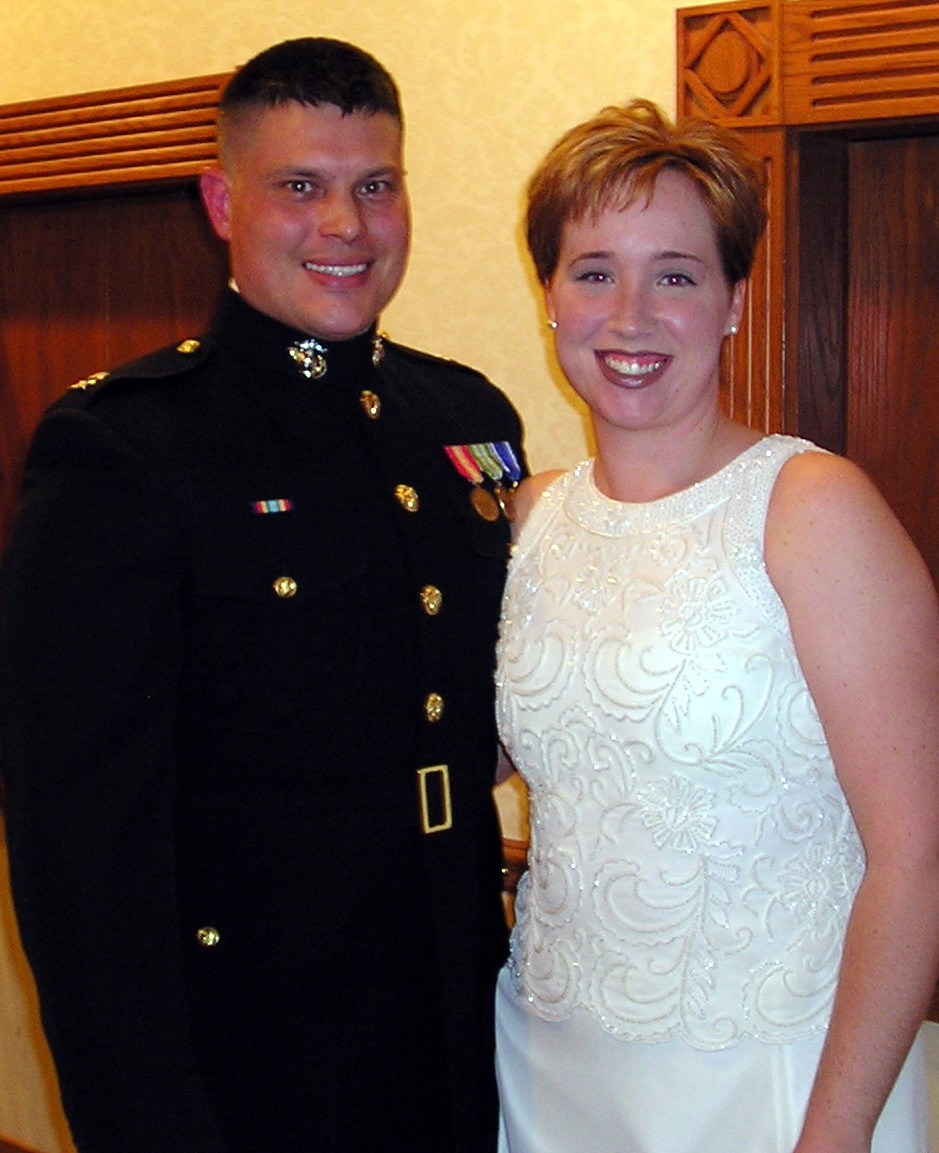 2005 - USMC Birthday Ball