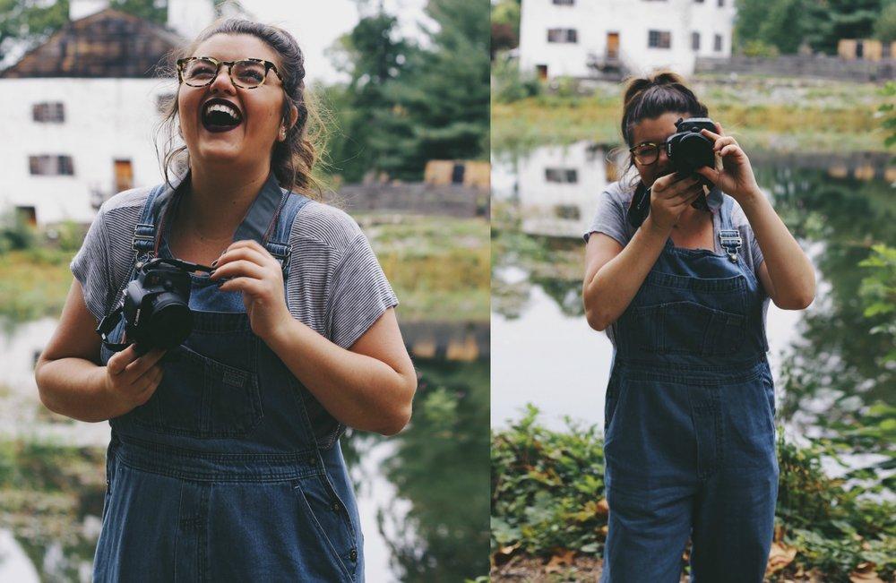 Photo's by  Alanna Martine Kilkeary