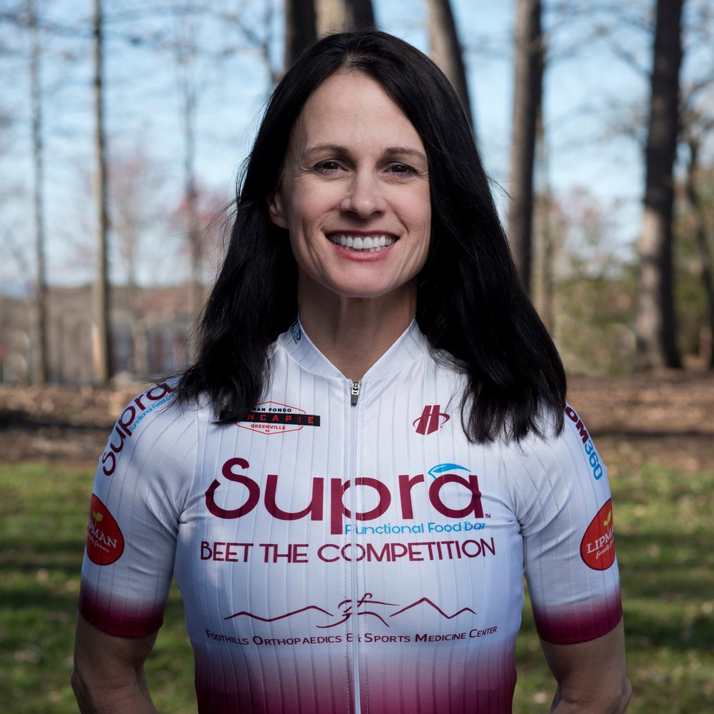 Debbie Milne - Team Owner  -