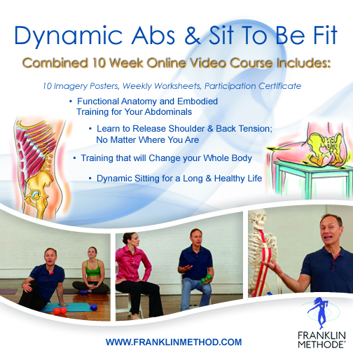 Dynamic abs & Sit to be Fit