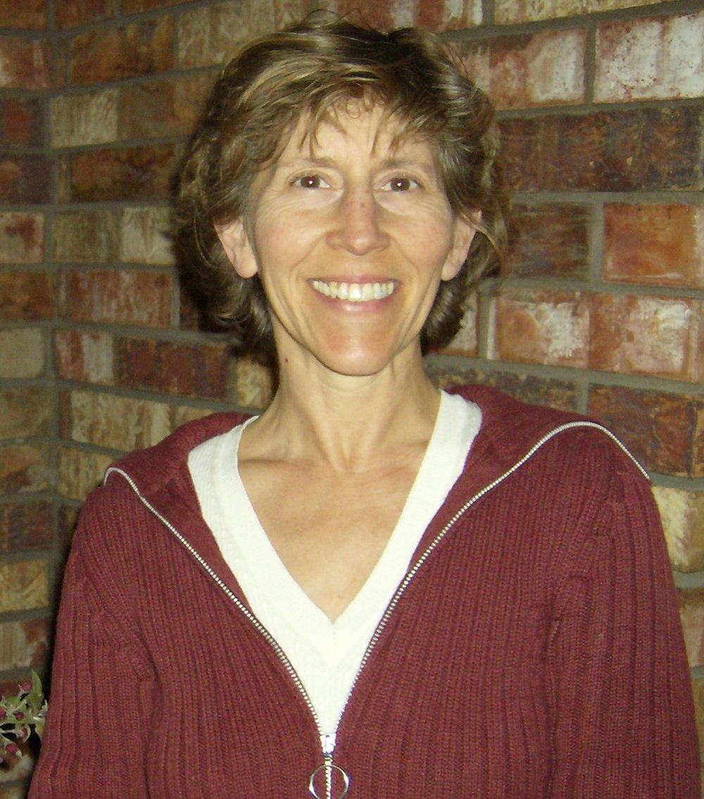Katherine Mareck 2nd Grade Teacher - .