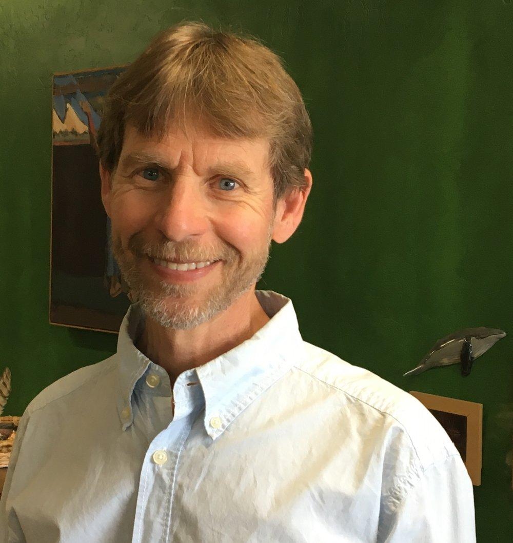 David Eckert6th Grade Teacher -