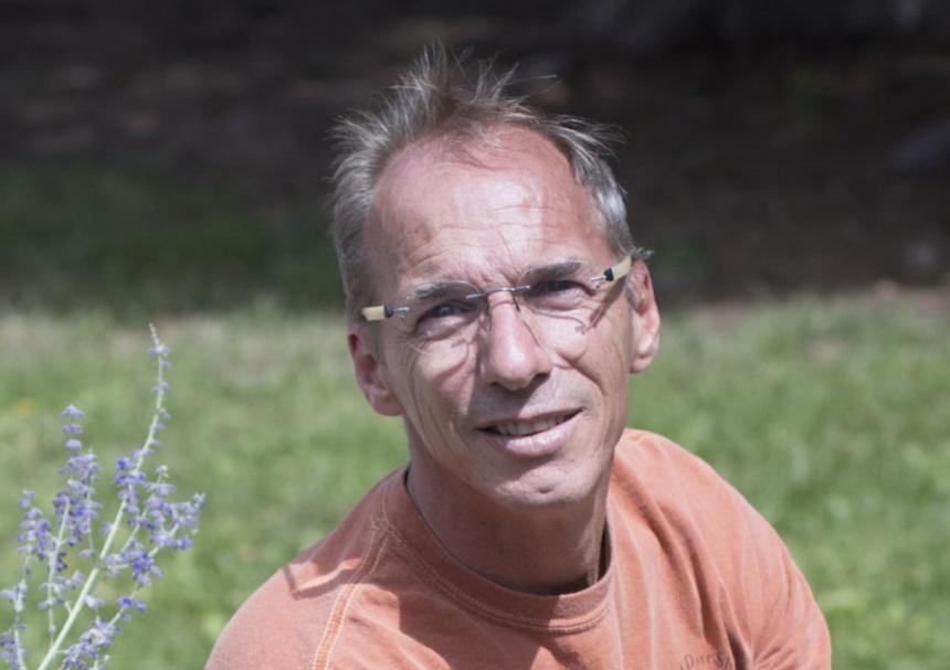 MARC LARGIE  Movement Teacher   Email Mr. Largie