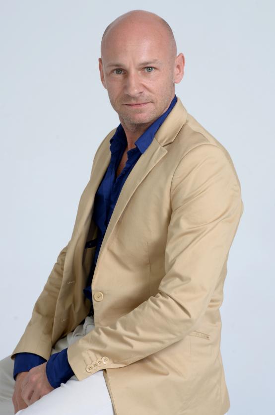 Sebastien Laboureau