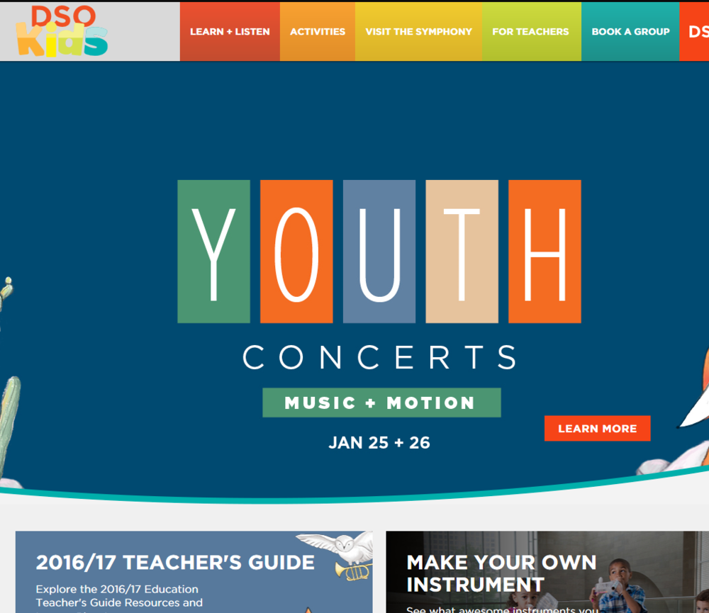 mydso.com  learning resources and games for kids