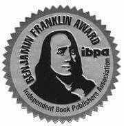 1st Place, Benjamin Franklin Award, Best Audiobook   God Shed His Grace On Thee