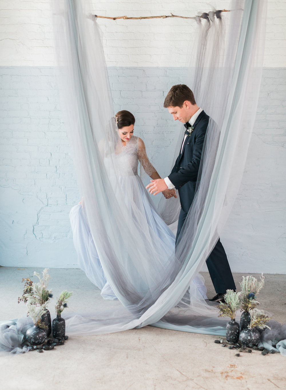 Misty Winter Coast Brooklyn Wedding Shoot-291.jpg