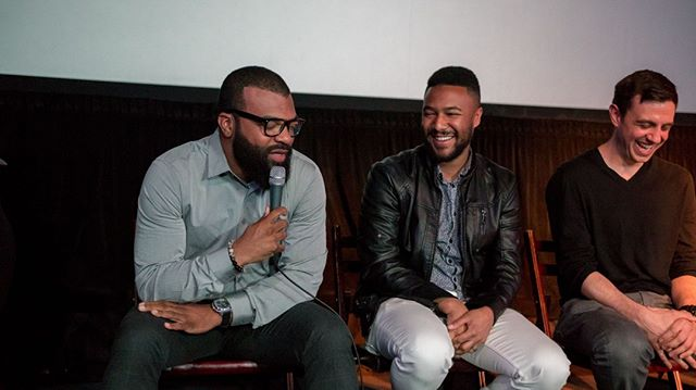 Come hang with us for our Chicago premiere of #ThenThereWasJoe on August 7&8 at the #BlackHarvestFilmFestival. Director @warrenmjustin and @gradycomedy will be there for a Q&A. Link in bio! . . . . . #indiefilm #supportindiefilm #film #filmmaker #filmmaking #movies #bts #behindthescenes #comingsoon #blackhollywood #shoutout #theatre #movie #films #actor #actress #cinema #instamovies #photooftheday #picoftheday #hollywood #goodmovie #instaflicks #vsco #production #TagsForLikes #like4like  #diversity