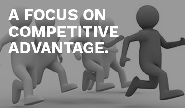 A Focus on Competive Advantage Paul Stine CloseSimple.png