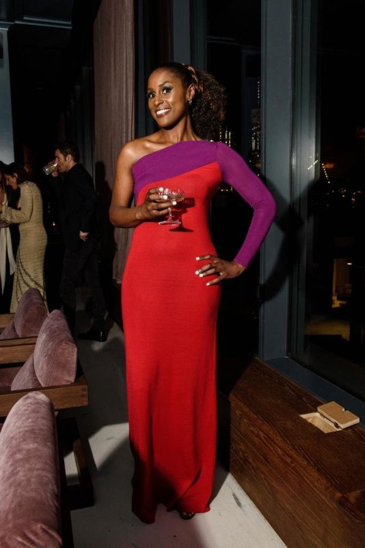 Issa Rae In Victor Glemaud