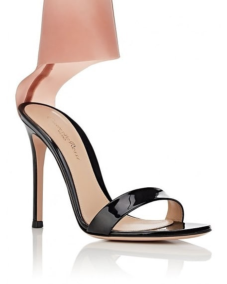 gianvito rossi latex