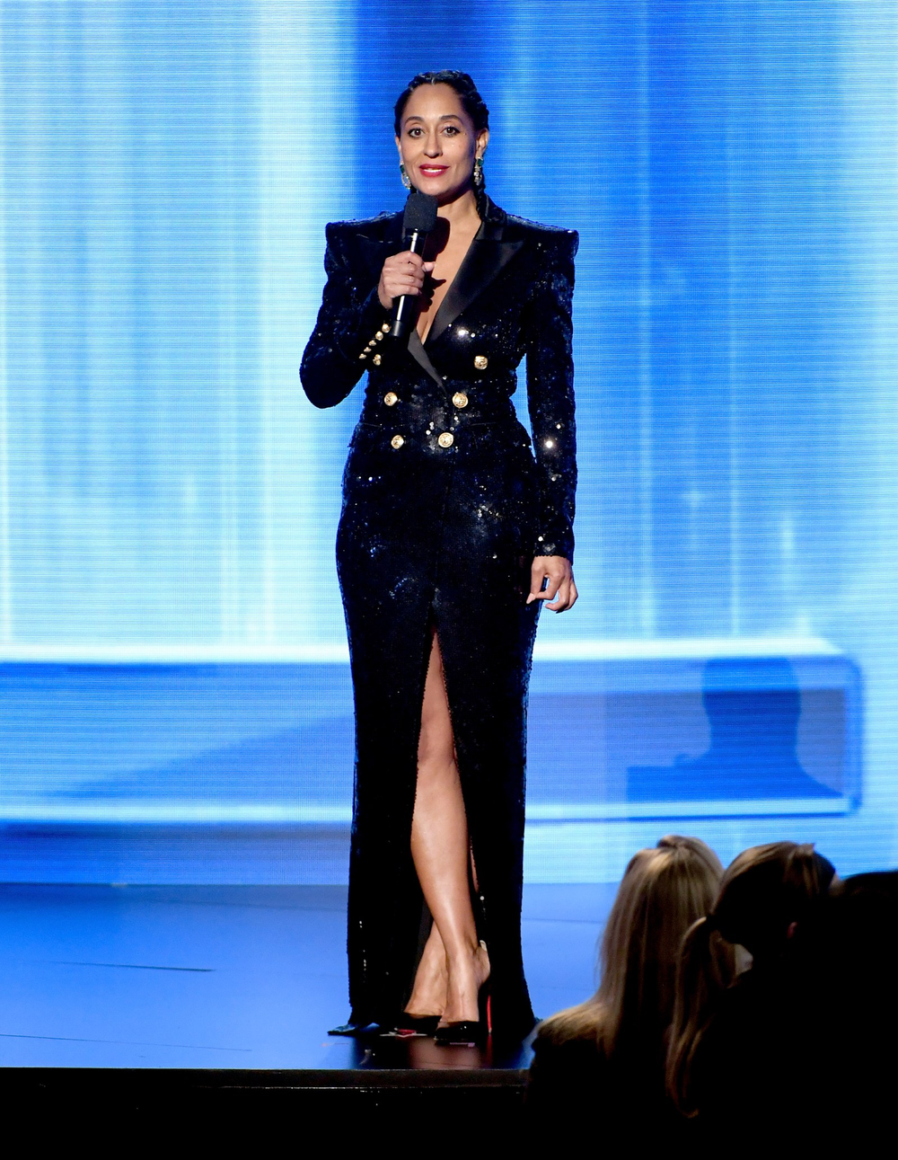 Balmain By Olivier Rousteing  (Getty Images)