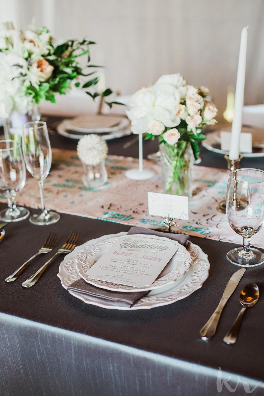 Tablecloth Rentals Wisconsin