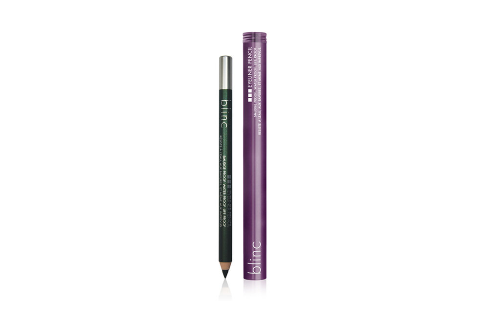 Blinc Eyeliner Pencil - Emerald