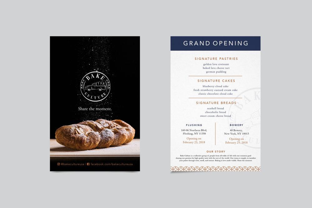 Bakery Identity Design   Simply Joy Studio   Freelance Graphic Design   Logos, Branding, Print, Web, Social Media