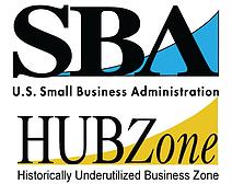 SBA 8(a), HUBZone