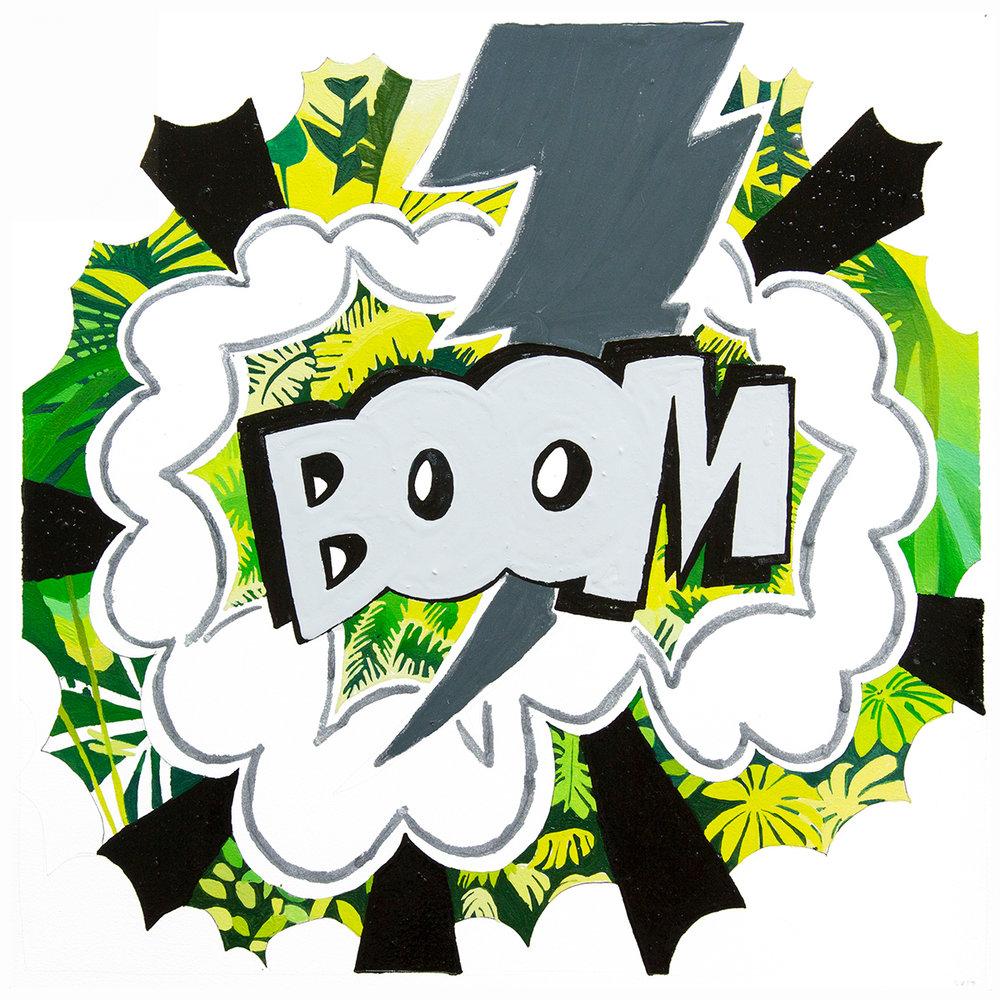 Boom II
