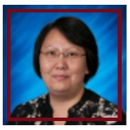 Grace Yang Parent Liaison