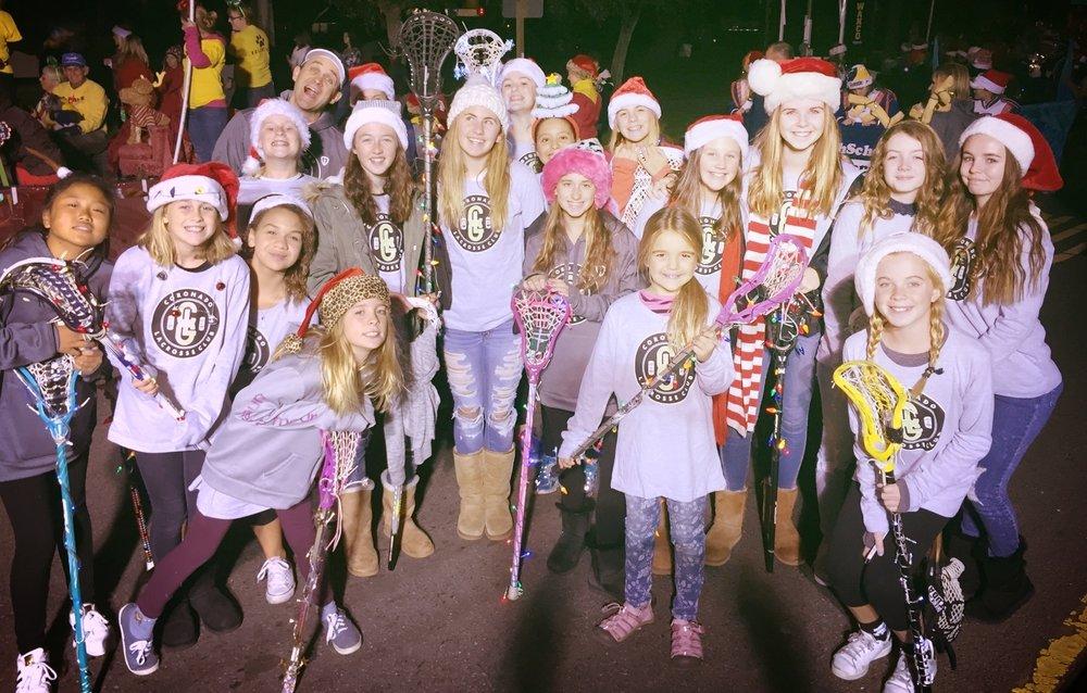 f750c8ef47 Coronado Lacrosse Club (CLC) is a nonprofit