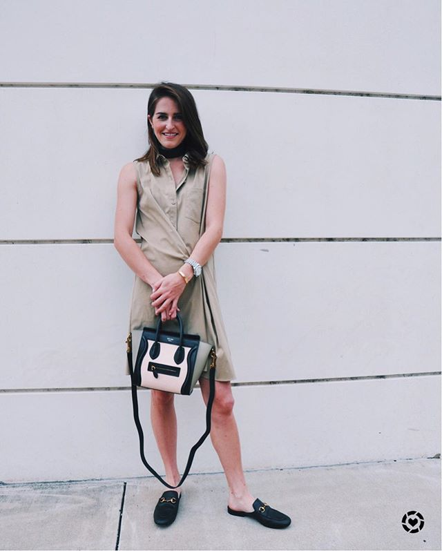 brb safari time!! jk just another great work dress from your unemployed blogger friend.    http://liketk.it/2rPWR #liketkit @liketoknow.it