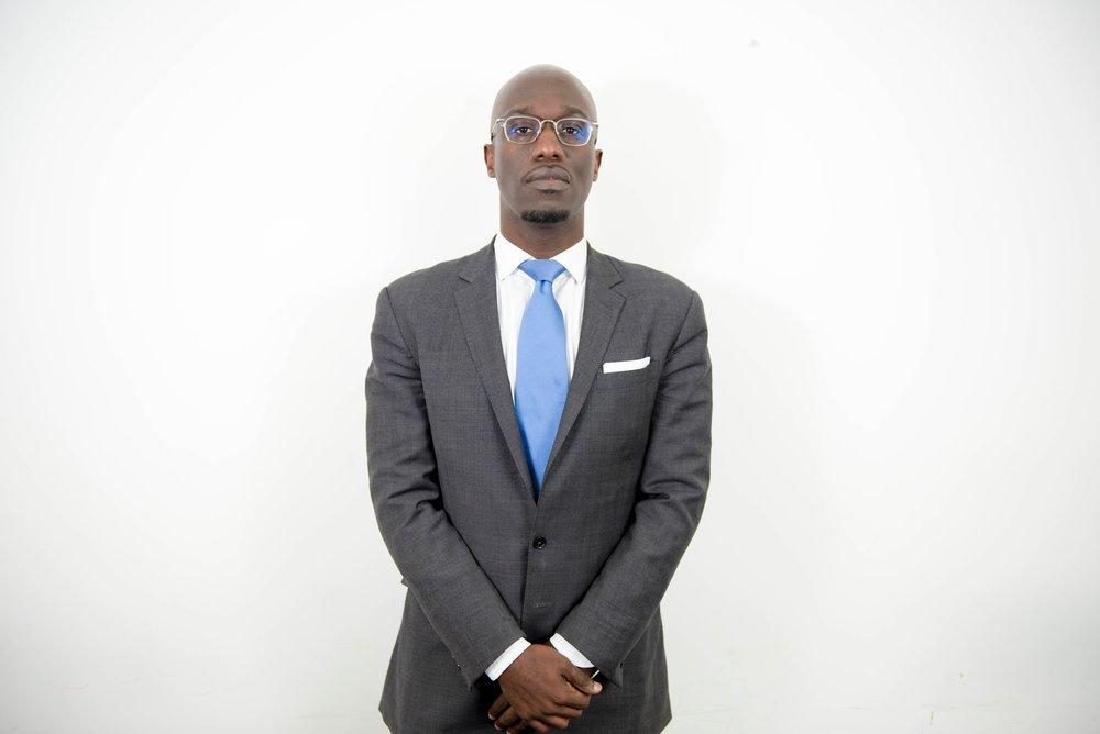 Mawuli K. Hormeku